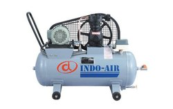 Reciprocating Single Stage Low Pressure Air Compressor