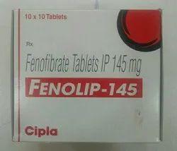 Fenolip  Tablet