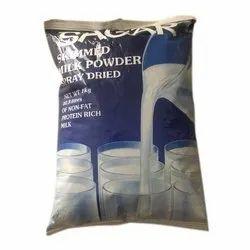 Amul Sagar Skimmed Milk Powder, Packaging Type: Packet