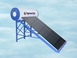 G L Solar Water Heater