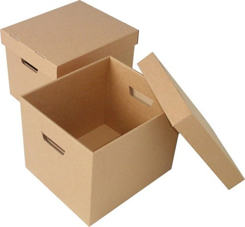 Eco-Friendly Archive Box / Document Storage Box,Box Capacity:100 g - 5 Kg