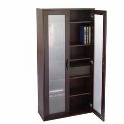 Floor Mounted Wooden Bookshelf for Office