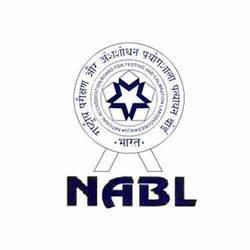 NABL Calibration