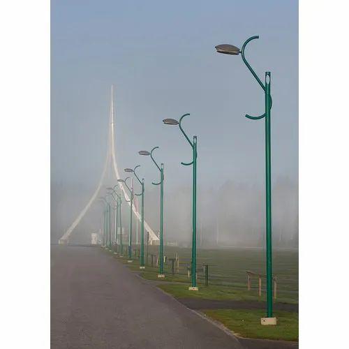 Road Side Pole
