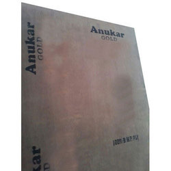 Brown Anukar Gold Plywood, 6mm And 18mm