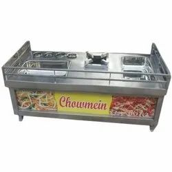 Chowmein Display Counter