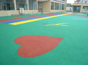 EPDM Rubber Flooring Services