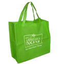 Recyclable Printed Shopping Bag