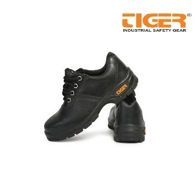4891bae25bf6 Tiger Lorex S1 BG Safety Shoes at Rs 690 /pair | Tiger Casual Shoes ...