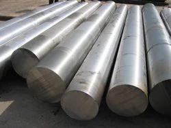 EN 8 Steel Round Bars