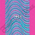 Sequence Fabrics