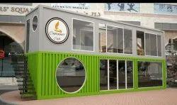 Prefabricated Restaurants