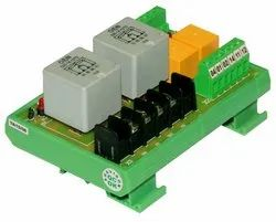 Generator Control Interface / 70A Contact Relay
