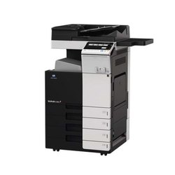Konica Minolta bizhub C308 Multifunction Printer, Laserjet, 30 Ppm