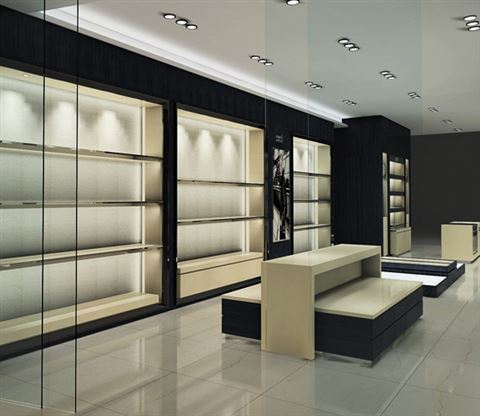 Medical Shop Interior Decoration
