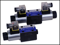 Hydraulic Direction Control Valves