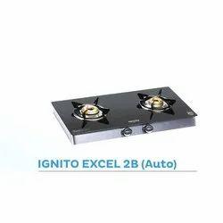 Kutchina Ignito Excel 2B Auto Hob