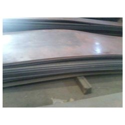 Molybdenum Steel Plate