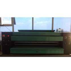 Automatic Ammonia Printing Machine