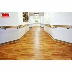Fancy Wooden Flooring Service