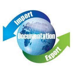 Import Export Documentation Services