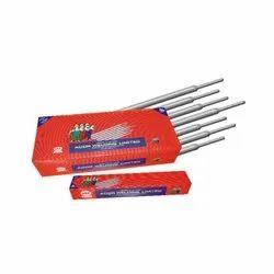 Ultracorten III Alloy Steel Welding Electrode