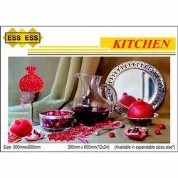 ESS ESS High Grade 3D Kitchen Wall Tile