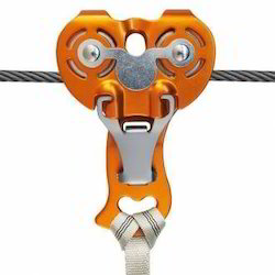 Kong Zip Evo Double Pulley
