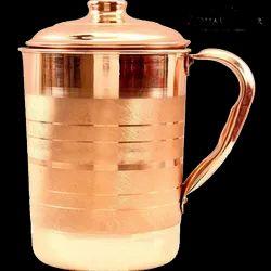 Heavy jug