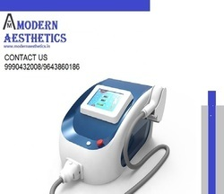 DIODE LASER HAIR REMOVAL SERVICE