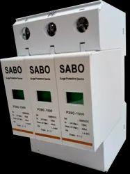 40KA 1500V Solar Photo-Voltaic Surge Protection Device
