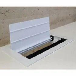 FRP Rectangular Electric Box