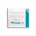 Olopatadine Hydrochloride Tablets