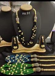 Beads Party Wear Mala