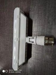 Master Plastic Emergency light, B22, 15 Watt