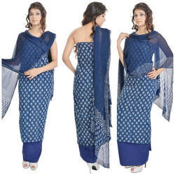 Daba Printed Salwar Suits