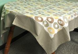Printed Tablecloths