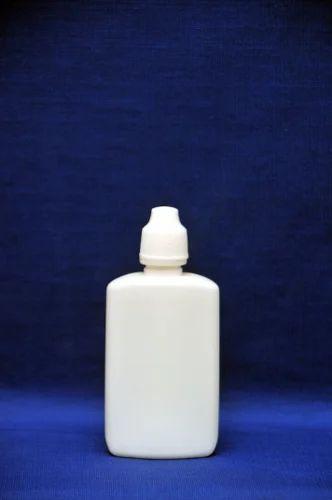 Flat Dropper Bottles