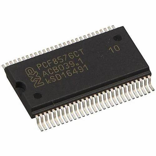 NXP Semiconductors e4u PCF8576CT Universal LCD Driver IC VSO-56 ...