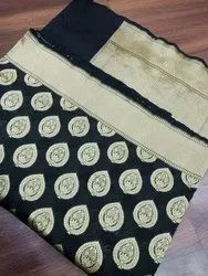 Stylish Wedding Banarasi Sarees