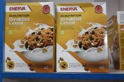 Hi-Nutrition Breakfast Cereal