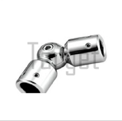 Shower Accessories- Rod to Rod Connector