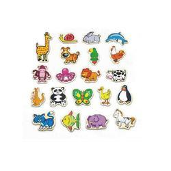 Magnetic Animals  Educational Toys