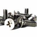 Stainless Steel Wood Screw