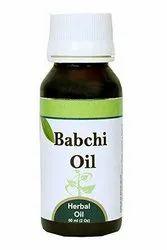 BAKUCHI (BABCHI) SEED OIL