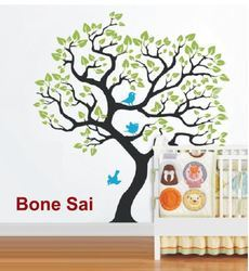 Big Stencils Bone Sai