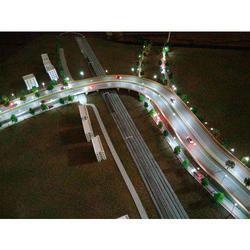 Bridge Architectural Model Making Service