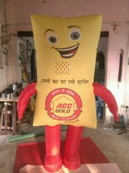 Advertising Inflatable Mascots