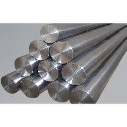 Titanium Alloys Round Bar