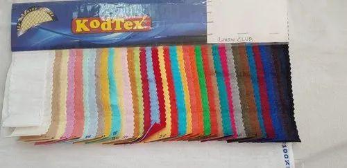 Pure Linen ( Lea x Lea) Fabric
